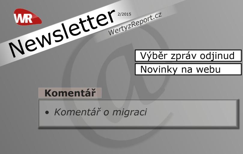 newsletter 2-2015